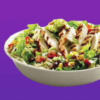 Healthy Taco Bell Survival Guide: Specialty Items
