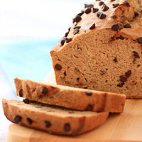 Make-Ahead Breakfast: Best-Ever Chocolate Chip Banana Bread