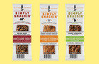 Healthy On-the-Go Snacks: Simply Snackin' Dried Meat Snacks