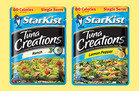 Healthy On-the-Go Snacks: StarKist Tuna Creations