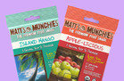 Healthy On-the-Go Snacks: Matt's Munchies