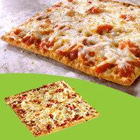 Subway Flatizzas