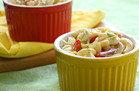 Creamy Dreamy Macaroni Salad
