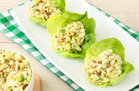 Hungry Girl's HealthyABC Egg-White Salad Recipe