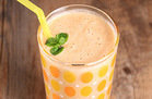 Tropical Snack Smoothie
