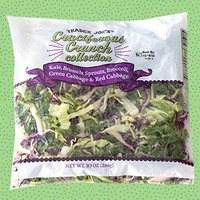 HG's Trader Joe's Food Finds: Cruciferous Crunch Collection
