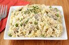 Noodle-Free Chicken Tetrazzini