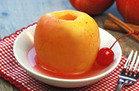 Bestest Baked Apples