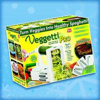 HG Gift Guide 2016: Veggetti Pro