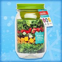 HG Gift Guide 2016: Aladdin 34-oz. Classic Mason Salad Jar