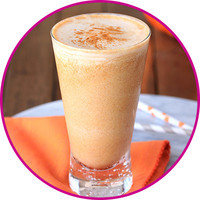 Healthy HG Swaps for Trendy Drinks: Perfect Pumpkin Shake