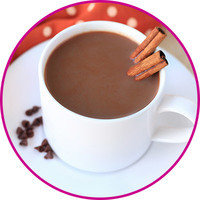 Healthy HG Swaps for Trendy Drinks: Mmmm-Mmmm Mexican Hot Chocolate