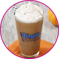 Healthy HG Swaps for Trendy Drinks: Pumpkin Spice Latte Swappuccino