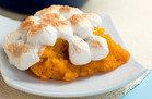 Sans Sweet Potato Casserole