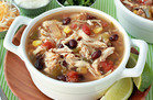 Tex-Mex Chicken Stew
