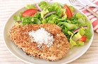 Parm-Crusted Chicken