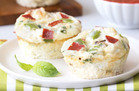 Pizza Egg Bakes