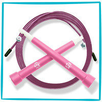 Inexpensive Workout Essentials: Adjustable Jump Rope