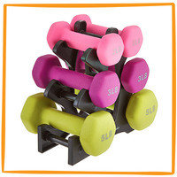 Inexpensive Workout Essentials: Dumbbell Set