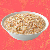 Healthy Meal-Prep Staples to Make This Weekend: Oatmeal