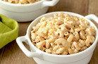 Easy-Peasy Slow-Cooker Mac & Cheesy