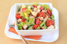 Fruity Bacon Chicken Salad