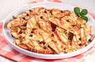 "Hungry Girl's Healthy Apple & PB ""Nachos"" Recipe"