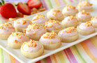 Hungry Girl's Healthy Banana Split Bites Recipe