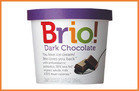 Brio! Dark Chocolate Dairy Dessert Single Serve Cups