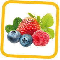 Beauty Food: Berries