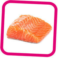Beauty Food: Salmon
