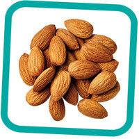 Beauty Food: Almonds