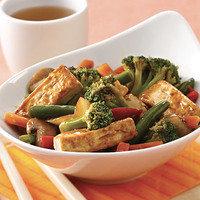 Healthy One-Pot Recipe to Make for Dinner Tonight: Turbo Tofu Stir-Fry