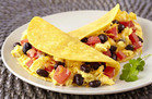 Easy A.M. Breakfast Soft Tacos