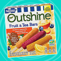 Outshine Fruit & Tea Bars