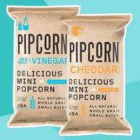 Pipcorn Delicious Mini Popcorn