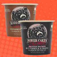 Kodiak Cakes Unleashed Flapjack On The Go