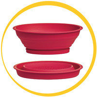 Hungry Girl's Must-Have Kitchen Gadgets: Prepworks by Progressive Collapsible Mini Colander