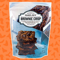 Hungry Girl Review: Trader Joe's Brownie Crisp