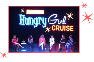 The 2018 Hungry Girl Cruise: What to Expect