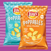 Lay's Poppables Potato Snacks