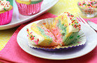 Tie-Dye-For Cupcakes