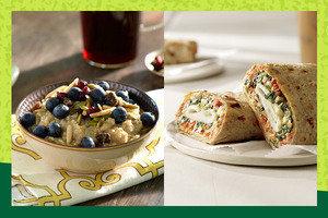 Starbucks Survival Guide: Mmmm Mmmm Breakfast
