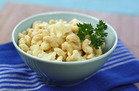 Healthy Hungry Girl Low-Sugar Recipes: Mega Mac & Cheese