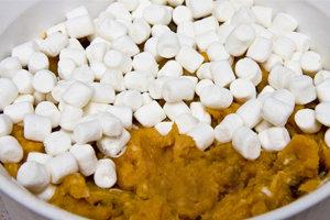 Sweet Potato Casserole, Average