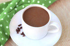 Healthy Hungry Girl Low-Sugar Recipes: Hint-of-Mint Mocha