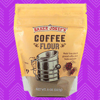 Baker Josef's (Trader Joe's) Coffee Flour