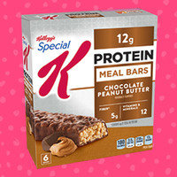Special K Chocolate Peanut Butter 12g Protein Meal Bars