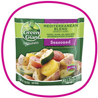 Hungry Girl's Time-Saving Food Finds: Steam-in-the-bag veggies