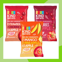 Kind Fruit Bites